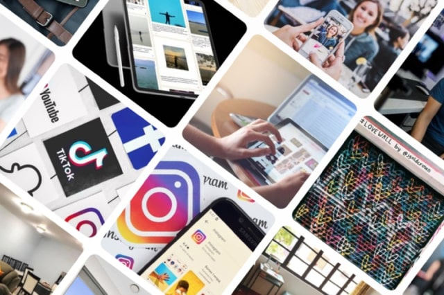 Benefits of an Instagram Feed on Your Website